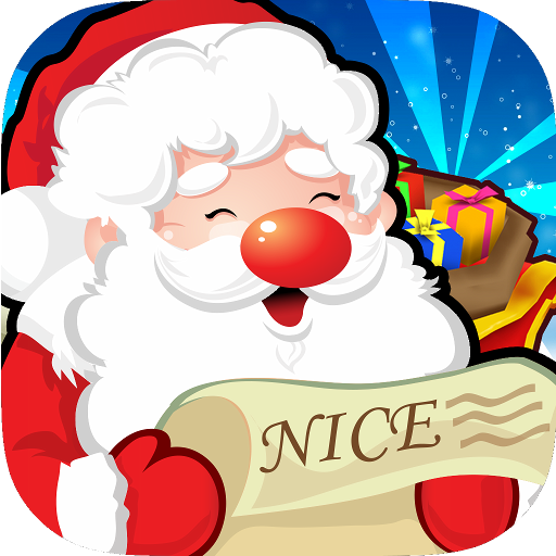 Santa's Naughty or Nice Test Free