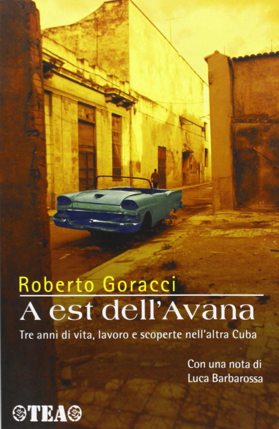 A est dellAvana (Tea Avventure): Amazon.es: Goracci, Roberto ...