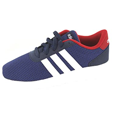 962accef9 adidas Boy's Lite Racer K Trainers: Amazon.co.uk: Shoes & Bags