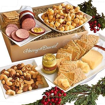 Amazon harry david snackbox gourmet fruit gifts grocery harry david snackbox negle Gallery