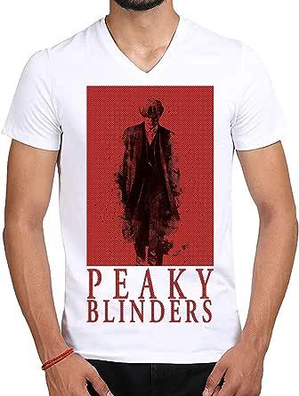 MEC Peaky Blinders T-Shirt for Men, , M