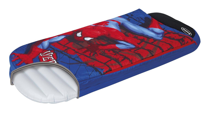 World Apart ReadyBed - Colchón infantil (3 a 6 años), diseño Spiderman 3-6 años: Spider-man: Amazon.es: Hogar