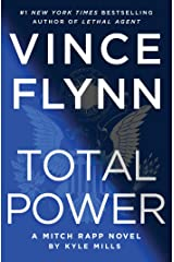 Total Power (A Mitch Rapp Novel Book 17) Kindle Edition