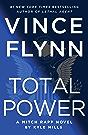 Total Power (A Mitch Rapp Novel Book 17)