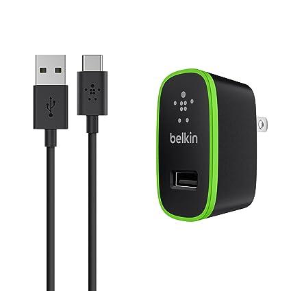 Amazon.com: Belkin Certificación USB-IF universal de coche ...