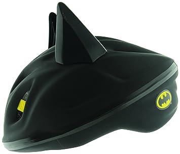 Casco de protección infantil modelo Batman