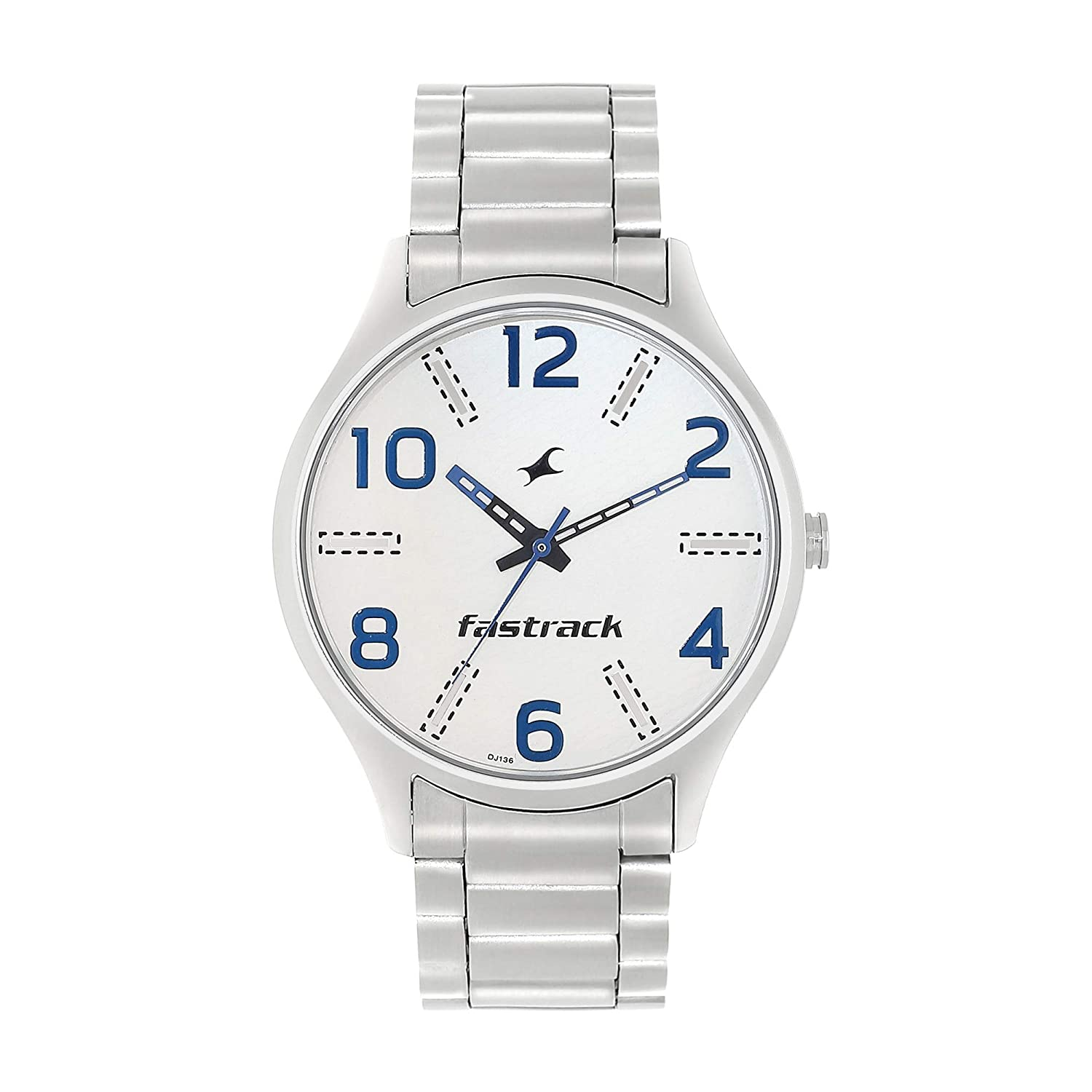 Fastrack Watches for men in the budget of around 3000 in India