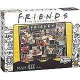 Quebra-Cabeça Friends 1000 peças