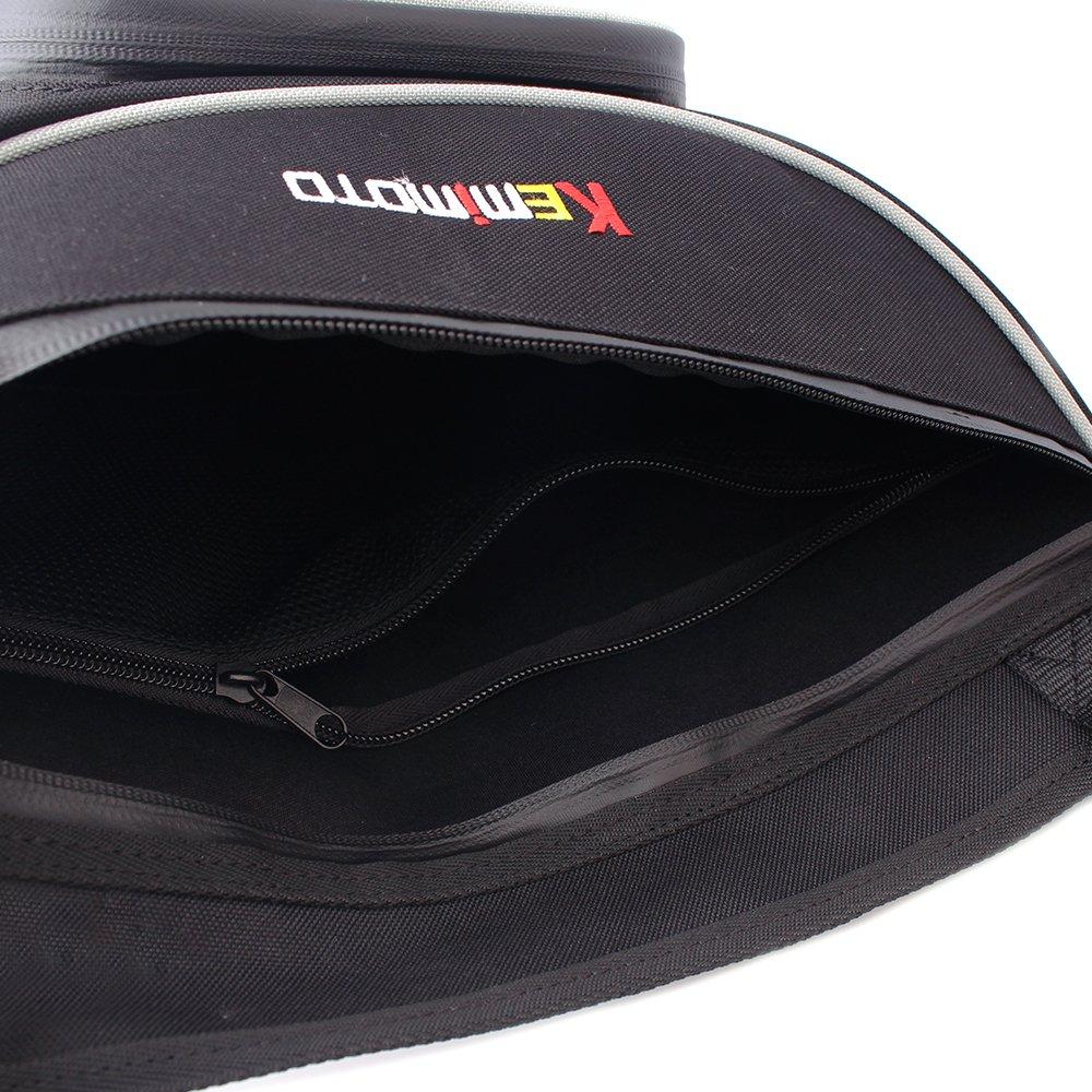 900XC S900 KEMIMOTO Door Bags N Armrest for Polaris RZR XP//XP4 1000 //Turbo