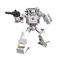 Transformers Toys Generations War for Cybertron: Earthrise Deluxe WFC-E37 Fan-Voted...