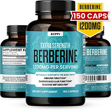 berberina y diabetes 2020 super