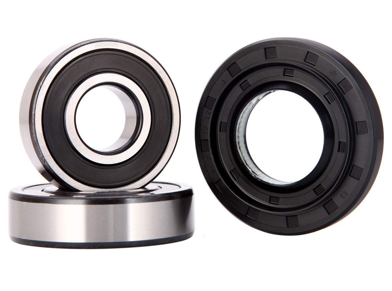 Washer Tub Bearing Seal Kit that works with LG WM2487HWM by Washer Parts