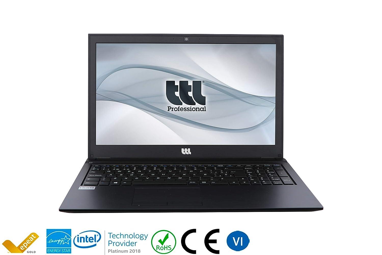 Ordenador portátil TTL de 15.6