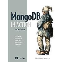 MongoDB in Action: Covers MongoDB version 3.0