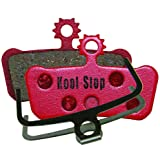 Kool Stop Avid SRam X0 Trail Disc Brake Pads (Organic Compound, Steel Backing)