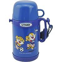 TIGER 虎牌 儿童型不锈钢真空保温杯MCG-A05C(AT)蓝色 500ml