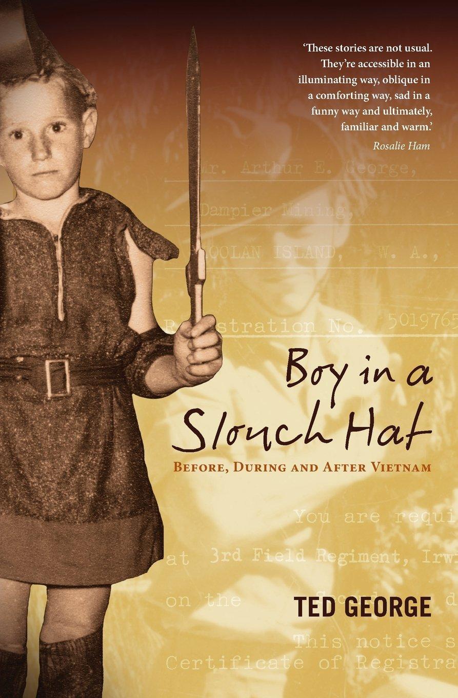 Boy in a Slouch Hat