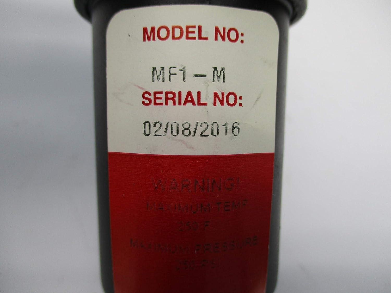 COILHOSE Pneumatics MF1-M 250PSI NSNP