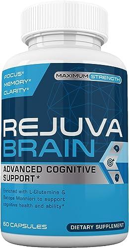 Rejuva Brain Ginkgo Biloba Extract