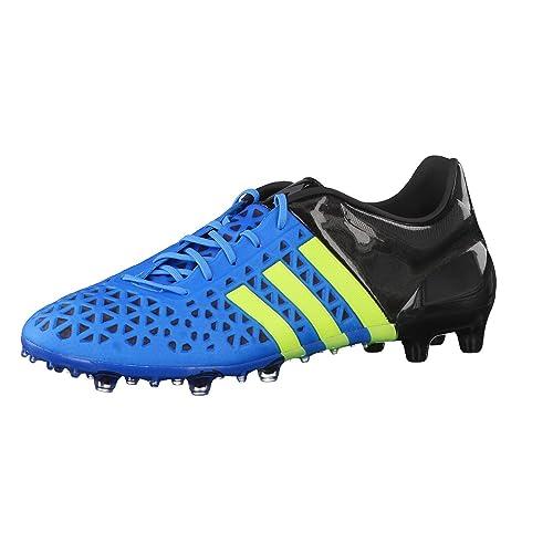 finest selection abe06 49488 adidas Control High FG AG, Botas de fútbol para Hombre  adidas  Amazon.es   Zapatos y complementos