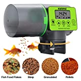 KUIENSI Automatic Fish Feeder, Vacation Fish Food