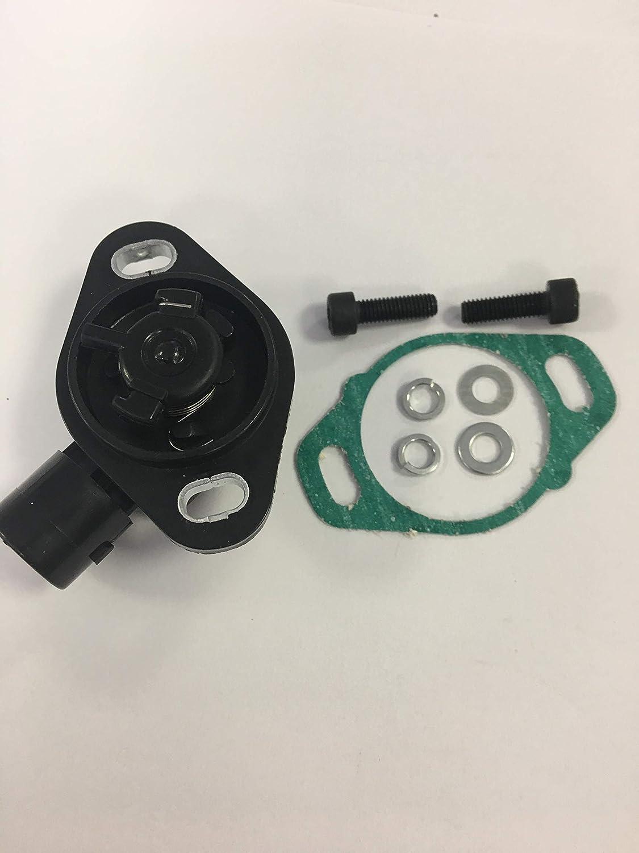 Car Throttle Position Sensor KIT For Acura Honda Accord 16400-P0A-L61 911-753