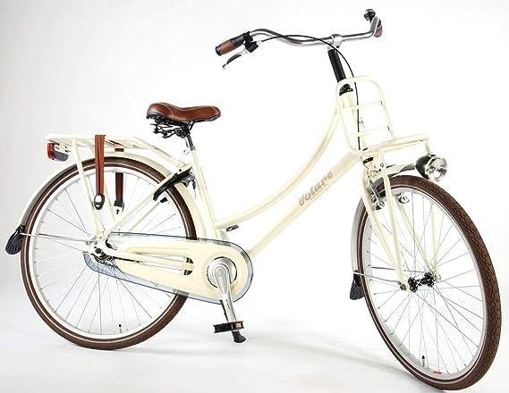 Volare Bicicleta Niña Excellent 26 Pulgadas Freno Delantero al ...
