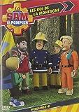Sam le Pompier - Volume 4 : les rois de la montagne