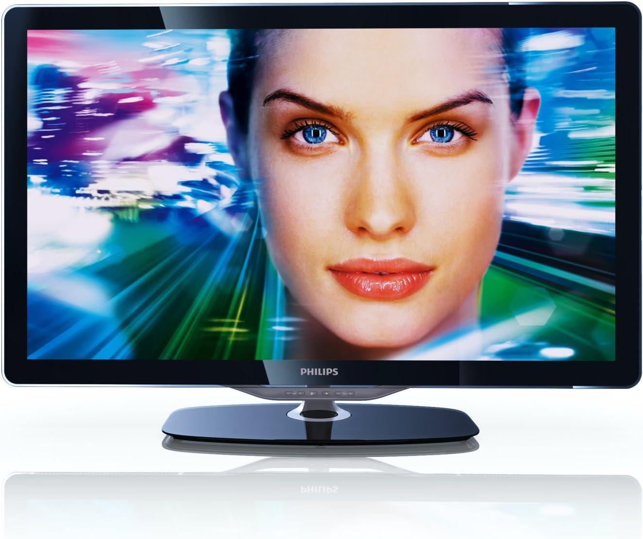 Philips 40PFL8605H - Televisor LED Full HD 40 pulgadas (3D): Amazon.es: Electrónica
