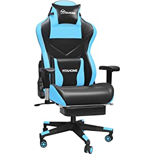 YITAHOME Massage Gaming Chair