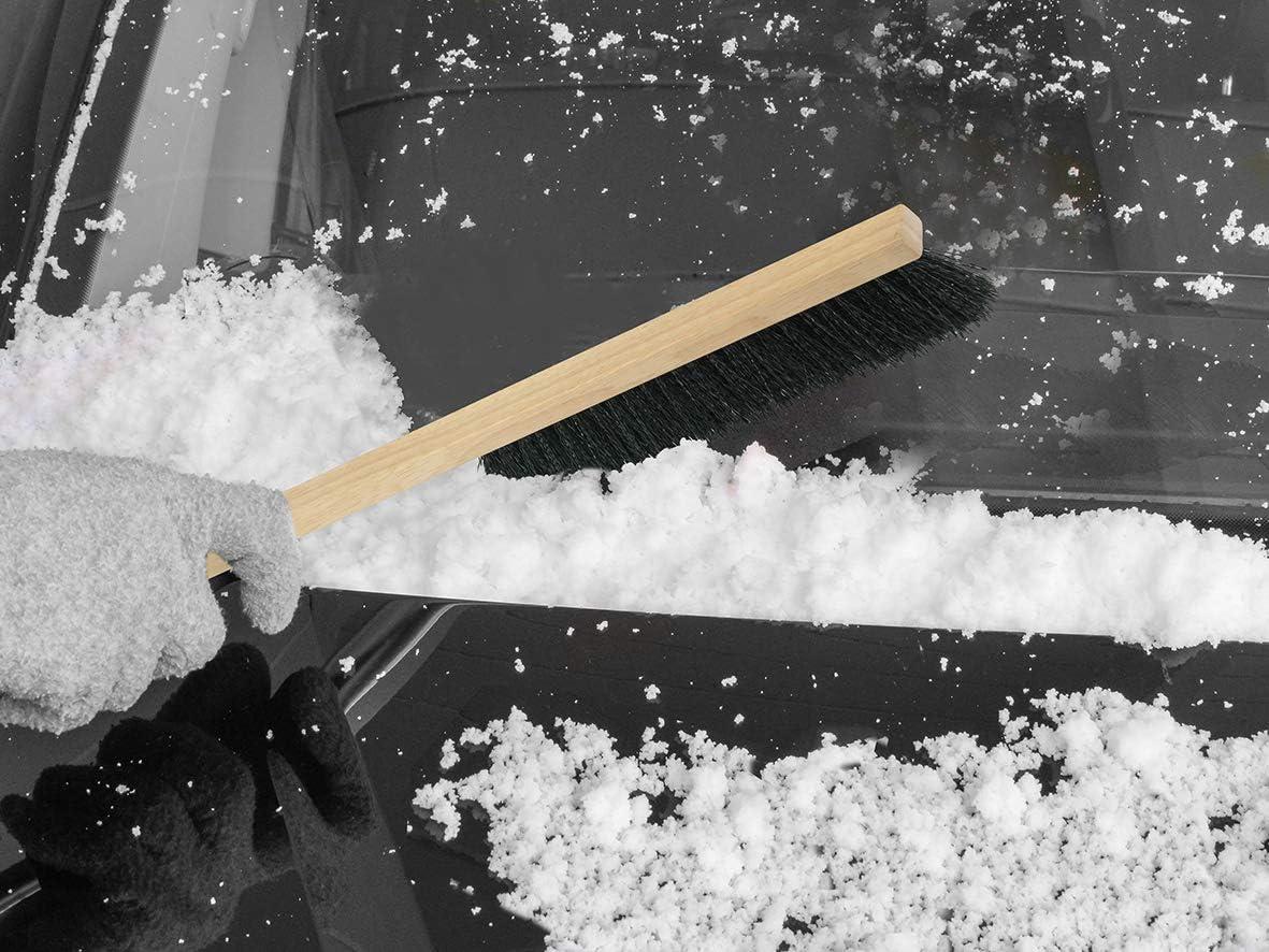 Apa 37110 Schneebesen Mit Holzgriff Auto
