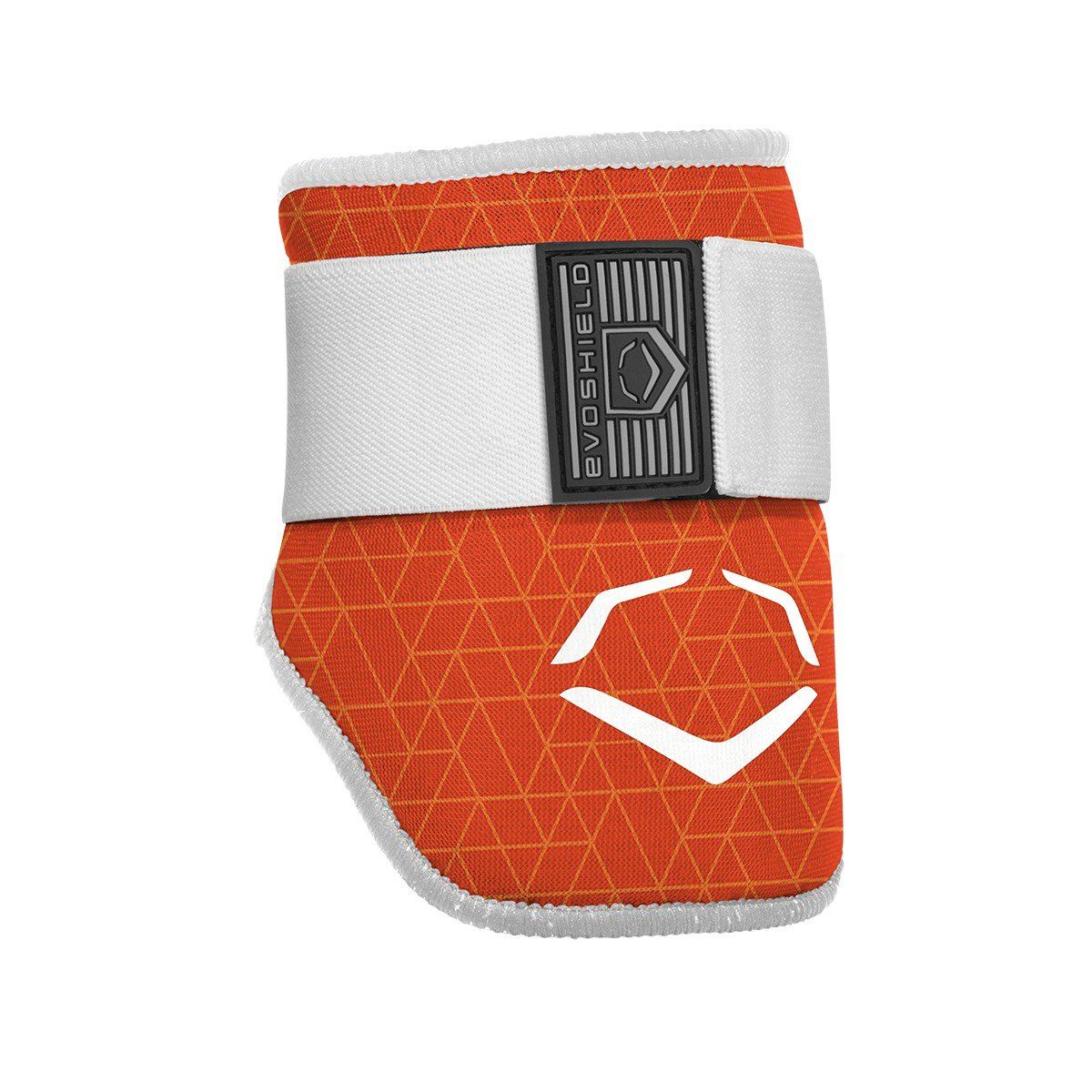 EvoShield EvoCharge Batter's Elbow Guard - Adult, Orange