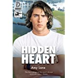 Hidden Heart (Search and Rescue Book 4)