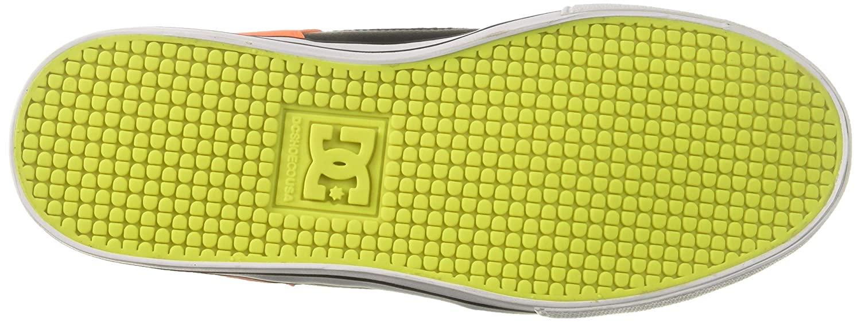 DC Kids Pure Elastic Se Skate Shoe