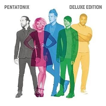 pentatonix pentatonix deluxe version amazon com music