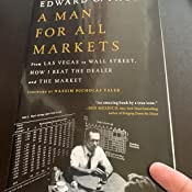 Amazon com: A Man for All Markets: From Las Vegas to Wall Street