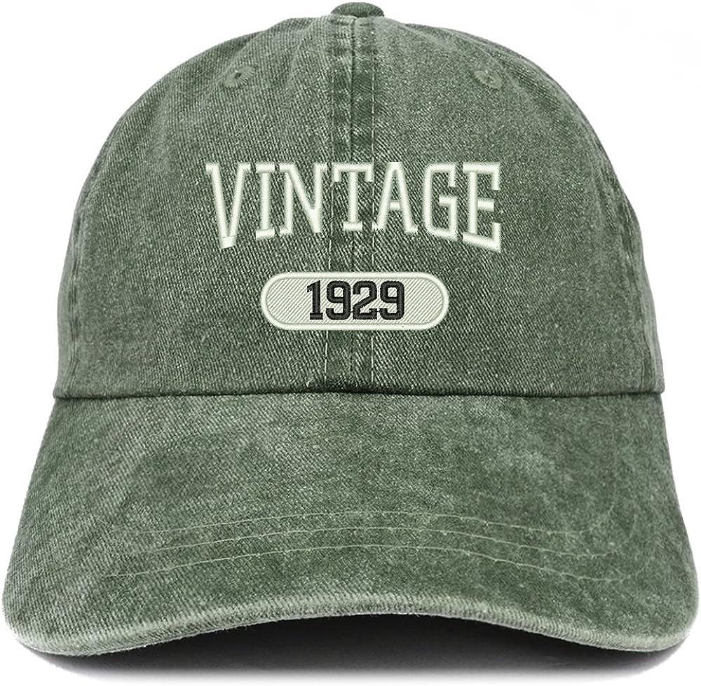 Trendy Apparel Shop Vintage...
