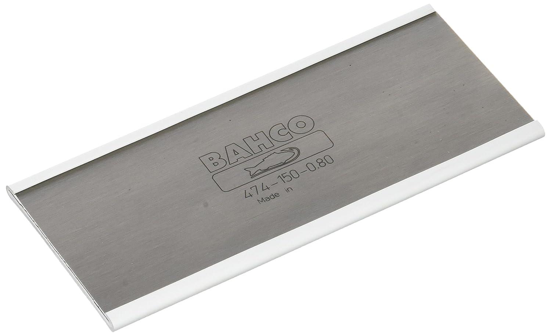 Bahco - 474 Ziehklinge 150mm x 62mm x 0.080 - BAH474150080 474-150-0.80