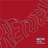 RETURN -KR EDITION-(DVD付)(スマプラ対応)