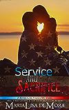 Service and Sacrifice (Borderline Freaks MC Book 1)