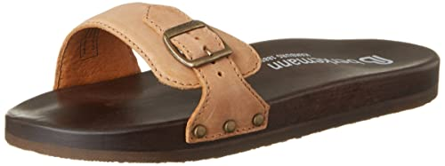 Berkemann Sandale Para Hippie Mujer Zuecos No q7qwrY da0f83dba22