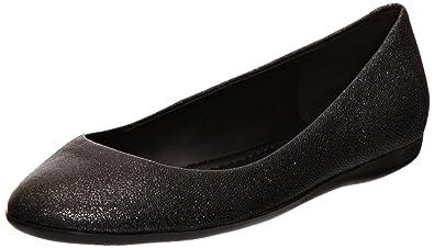 Womens Ingrid Caviar Ballet Flats Calvin Klein Cheap Sale Cost oUTYd3lwp
