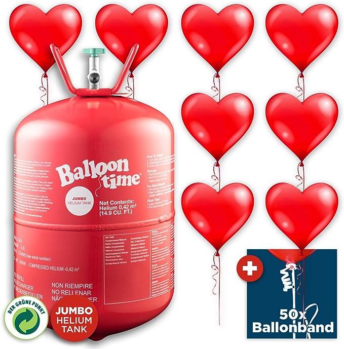 helium ballon kaufen