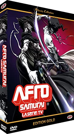 Intégrale afro samurai [Francia] [DVD]: Amazon.es: Fuminori ...