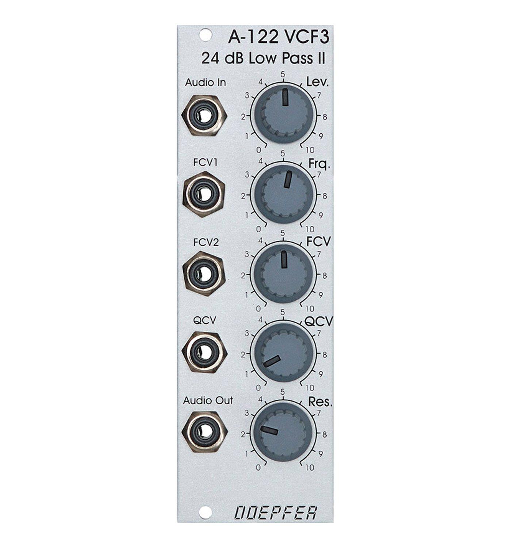 Doepfer A-122 CEM Type VCF 1 B00SAZW4AQ/ 24dB 1 Low VCF Pass Filter B00SAZW4AQ, 愛媛フルーツショップ段々畑:a25366e5 --- verkokajak.se
