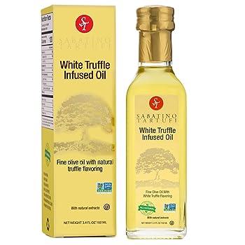 Sabatino Truffle Oil