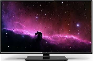 Tristan Auron 82 cm (32 Pulgadas) televisor TV (sintonizador Triple ...
