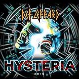 Hysteria 2013 (Re-Recorded Version) - Single