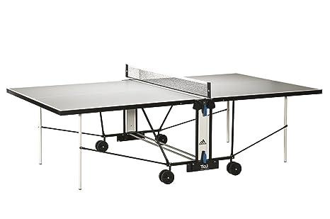 adidas to 1 Outdoor Mesa Mesa de Ping Pong: Amazon.es: Deportes y ...