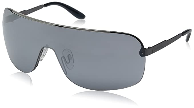 638920fe7d29f Image Unavailable. Image not available for. Colour  Carrera Men s CA94S Shield  Sunglasses